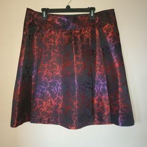 Lane Bryant amazing skirt